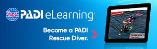 PADI Rescue Elearning